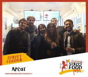 Street Fooder Apeat