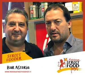 Street Fooder Bar Astoria