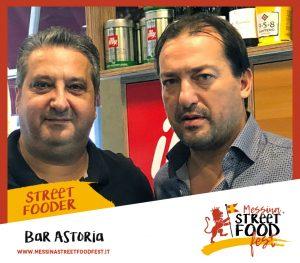 Street Fooder Bar Astoria