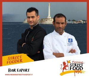Street Fooder Bar Export