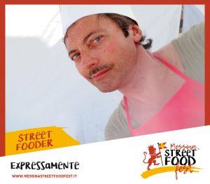 Street Fooder Expressamente