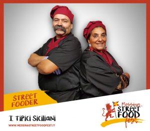 Street Fooder I Tipici Siciliani