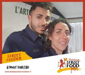 Street Fooder Il Mattarello