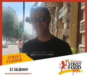 Street Fooder Il Siciliano