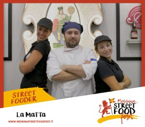 Street Fooder La Matta