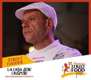 Street Fooder La casa delle crispelle