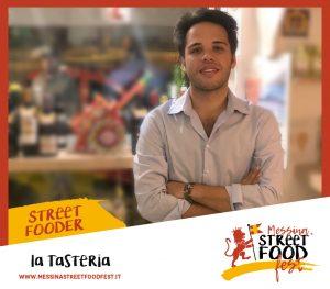 Street Fooder La tasteria