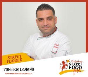 Street Fooder Panificio Laganà