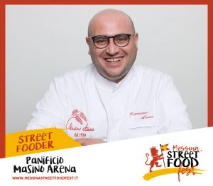 Street Fooder Panificio Masino Arena
