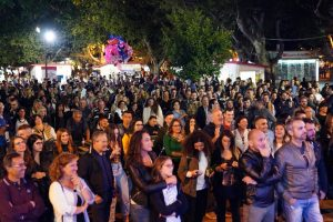 Messina Street Food Fest pubblico