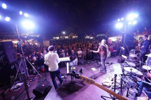 Messina Street Food Fest spettacoli sabato