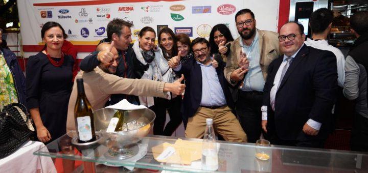 Team Organizzativo Messina Street Food Fest 2018